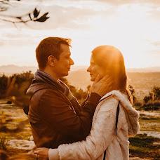 Vestuvių fotografas Ekaterina Chumak (KatyaChu). Nuotrauka 07.01.2019