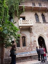 Photo: Le balcon de JuJu