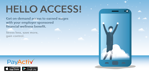 PayActiv - Earned Wage Access - Apps on Google Play