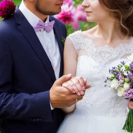 Wedding photographer Vladimir Tincevickiy (faustus). Photo of 13.08.2017