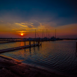 by Keith Lowrie - Landscapes Sunsets & Sunrises