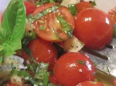 Carrabba's Tomatoes Caprese Copycat Recipe