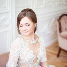 Wedding photographer Alina Kazina (AlinaKazina). Photo of 15.08.2016
