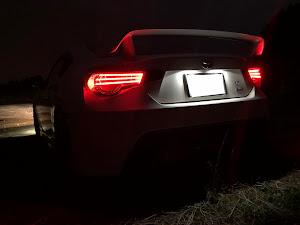 86  前期 GT ZN6のランプのカスタム事例画像 りゅーたろーさんの2018年12月18日18:38の投稿