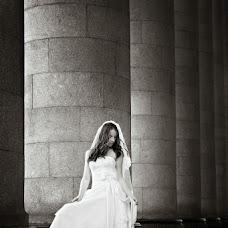 Wedding photographer Lena Urazaeva (lenaurazaeva). Photo of 25.06.2013