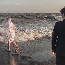 Wedding photographer Slava Rouz (Rouz). Photo of 30.11.2016