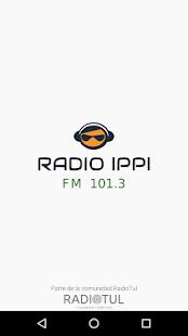 RADIO IPPI - náhled
