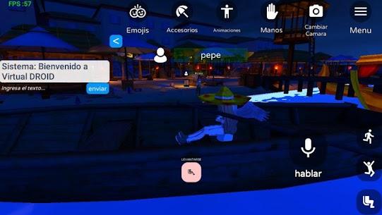 Virtual Droid 10