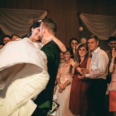 Wedding photographer Konstantin Richter (rikon). Photo of 23.07.2017