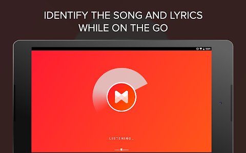 Musixmatch music & lyrics v4.4.5 build 2015030402