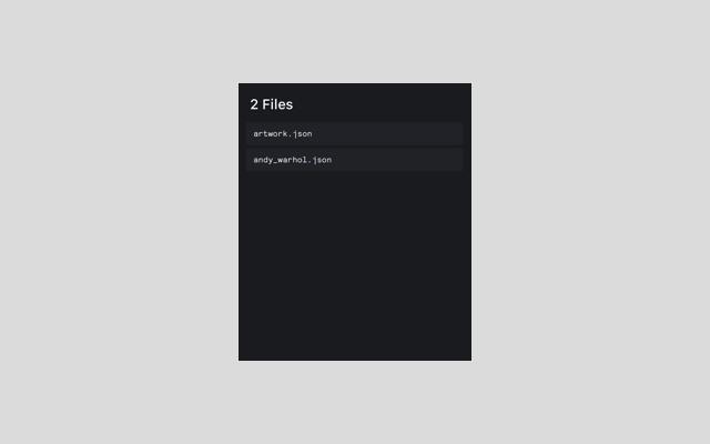 blockstack-filebrowser-extension