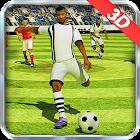 Play Football 2017 icon