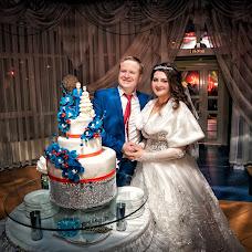 Wedding photographer Aleksandr Levchenko (Casibosh). Photo of 02.05.2016