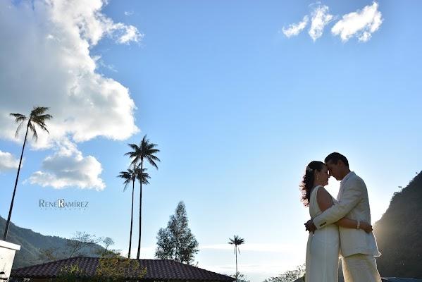 Fotógrafo de bodas René Ramírez (reneramirez). Foto del 19.09.2015
