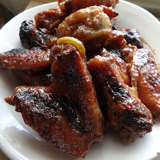 Guava Wings Recipe