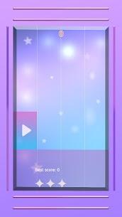 Let it Go – Elsa Piano Tiles Game 1