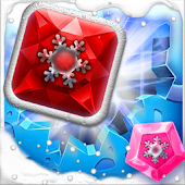 Jewel Smash : Frozen Journey