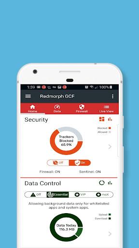 CyberSafe Data ss1
