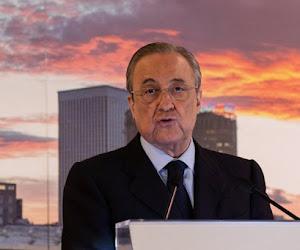 Un ancien dirigeant madrilène pousse Pérez à démissionner
