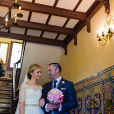 Fotógrafo de bodas Tere Freiría (terefreiria). Foto del 16.05.2017