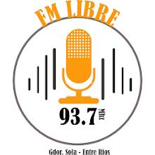 FM LIBRE 93.7 Download on Windows