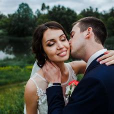 Wedding photographer Anna Filonenko (Filonenkoanna). Photo of 15.06.2016