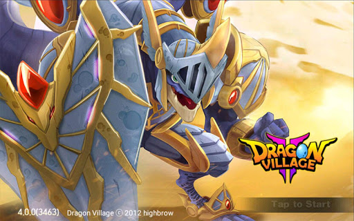 Dragon Village 2 - Dragon Collection RPG apkslow screenshots 11