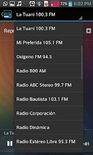 Download Radios Nicaragua For PC Windows and Mac apk screenshot 4