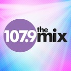 107.9 THE MIX icon