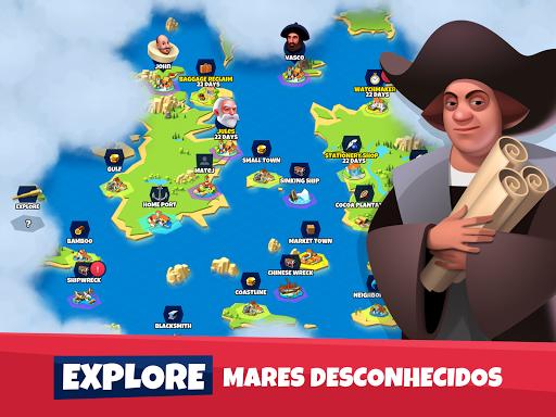 Seaport - Explora, Coleciona & Troca