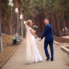 Wedding photographer Sergey Dorofeev (doserega). Photo of 24.04.2016