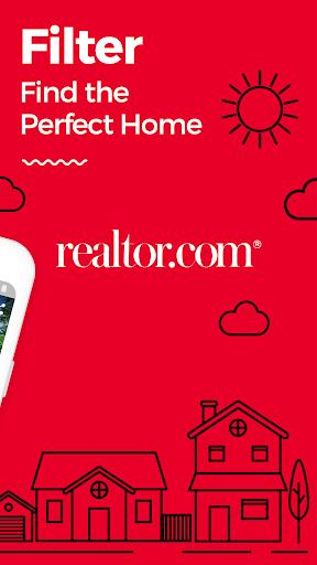 Realtor.com Real Estate: Homes for Sale and Rent 10.2.1 screenshots 2