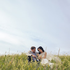 Wedding photographer Ramil Sharaev (ramilsharaev). Photo of 26.10.2015