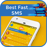 Best Fast SMS icon