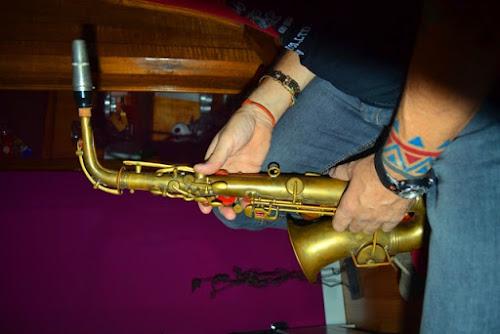 Vintage Sax di Cinziab