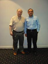 Photo: C.P. Ricardo Balcázar, Gerente Fiscal Corporativo de Grupo Lala