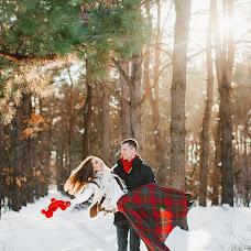 Wedding photographer Anna Goryacheva (goranna). Photo of 19.02.2015