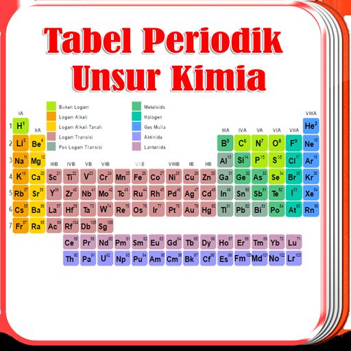 Download tabel periodik unsur kimia google play softwares download tabel periodik unsur kimia google play softwares axfvhlf5swee mobile9 urtaz Image collections