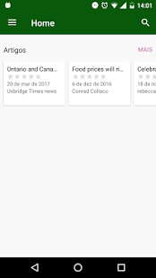 Find Local Foods- screenshot thumbnail