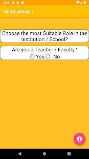 Download School app for Teachers For PC Windows and Mac apk screenshot 2