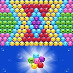 Bubble shooter Free Icon