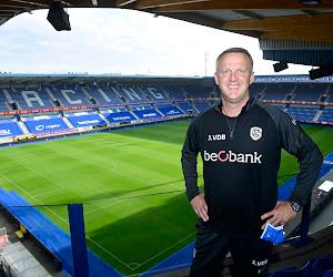 """John van den Brom réagit aux critiques : """"Plusieurs vrais connaisseurs de football m'ont félicité"""""""