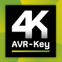 4K AVR-Key Total Control icon