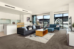 Siddeley Street serviced apartments, Melbourne