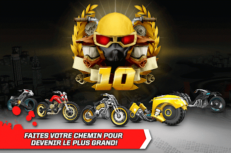 GX Racing Mod 1.0.67 Apk [Unlimited Money] 1
