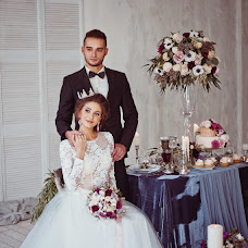 Wedding photographer Ekaterina Simonova (zerozero30). Photo of 18.04.2015