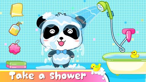Healthy Little Baby Panda  screenshots 8