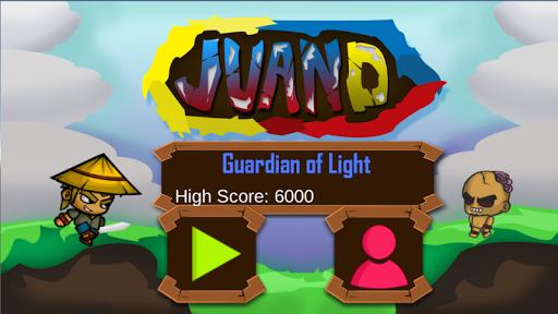 JuanD : Guardian of Light