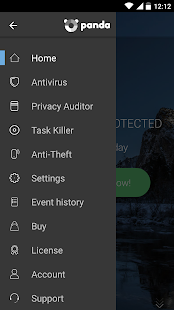 Free Antivirus and Security- screenshot thumbnail