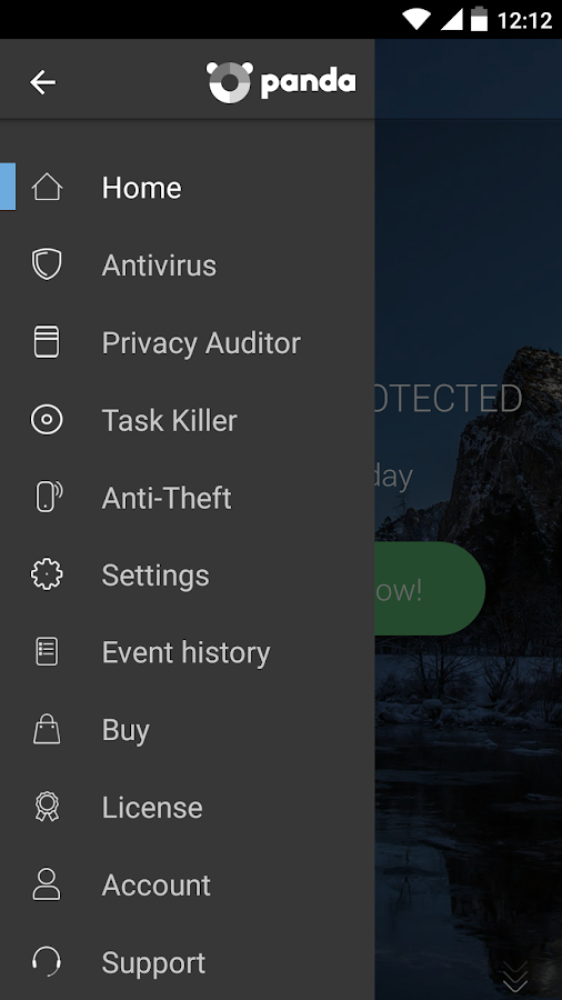 Free Antivirus and Security- screenshot